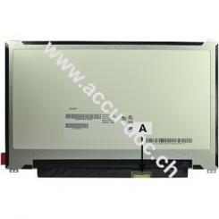11.6 1366x768 HD LED Matte