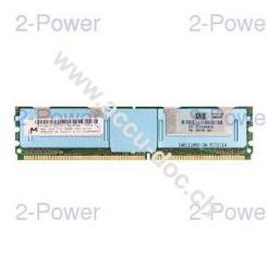 4GB 667MHz DDR2 PC2-5300 (Bulk)