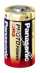 Photo Power CR 2 - Lithium Batterie, 3 V