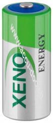 2/3 AA (Mignon)/ER14335 (XL-055F) - Standard-Top, Standard-Top - 3,6 V, 1650 mAh, Lithium-Thionylchlorid Batterie