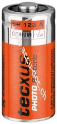 Photo CR 123 A - Lithium Batterie, 3 V
