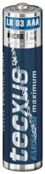 Alkaline maximum LR03/AAA (Micro) - Alkali-Mangan Batterie (Alkaline), 1,5 V