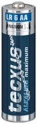 Alkaline maximum LR6/AA (Mignon) - Alkali-Mangan Batterie (Alkaline), 1,5 V