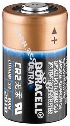 Ultra Photo CR 2 (DLCR2) - Lithium Batterie, 3 V