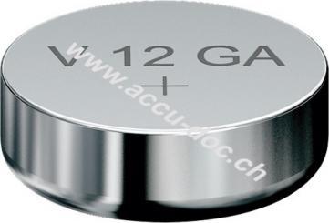 Professional Electronics LR43 (4278) - Alkali-Mangan-Knopfzelle, 1,5 V