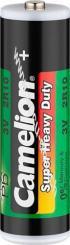 2R10/Duplex - Zink-Kohle Batterie, 3 V