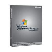 Windows Small Business Server 2003 Std.