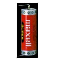 ER6C Maxell Primär Batterie