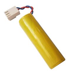 Lithium 3.7 V Batterie Atral Daitem BatL