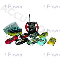 Radio Controlled Toy Car