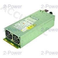 Proliant DL380 Hot Plug Power Supply