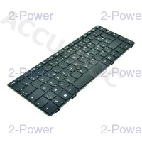 Keyboard with Pointing Stick W8 FR