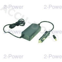 DC Car Charger 19V 2.37A 45W