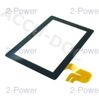 10.1 Touch Panel + Digitizer