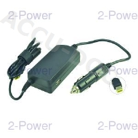 DC Car Adapter 20V 2.25A 45W