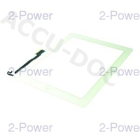 9.7 Touch Panel + Digitizer