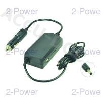 DC Car Adapter 19.5V 2.31A 45W