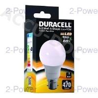 LED B22 6.8W GLS Bulb