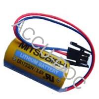 MITSUBISHI Lith. Batterie Pack  A6BAT