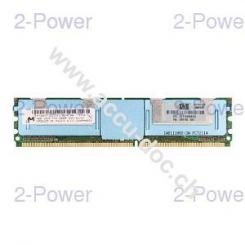4GB 667MHz DDR2 PC2-5300 (Bulk) Replaces