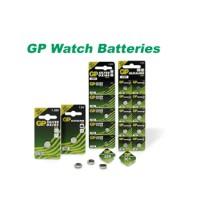 Uhren Batterie GP357