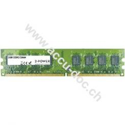 2GB DDR2 667MHz DIMM
