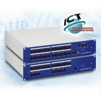 elmeg ICT880-rack