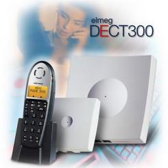 elmeg DECT 300