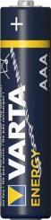 Energy LR03/AAA (Micro) (4103) - Alkali-Mangan Batterie (Alkaline), 1,5 V