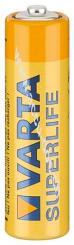 Superlife R6/AA (Mignon) (2006) - Zinkchlorid Batterie, 1,5 V