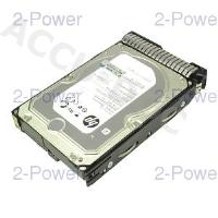 4TB 6G SAS 7.2k LFF Hard Drive