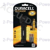 Duracell voyager Opti-1 Torch