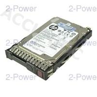 600GB SAS 10k 2.5 SFF Drive