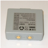 Akku für Hetronic Mini 3,6V 1500mAh NiMH