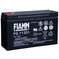 FG11201 FIAMM Blei Akku