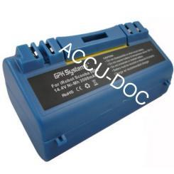 Akku für iRobot Scooba 5806 5900...