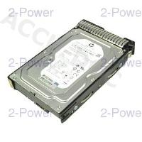 500GB 6G SATA 7.2k 3.5in SCMDLHDD Replac