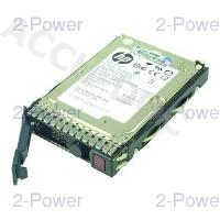 146GB 15k RPM SAS 2.5 HDD Drive Replaces