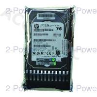 600GB 2.5'' SAS Dual Port Hard Drive Rep