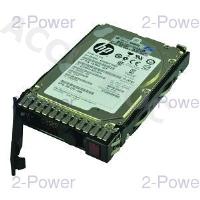 300GB 6G SAS 10k RPM SFF 2.5 Drive Repla