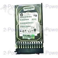 300GB Dual-Port SAS Hard Drive Replaces