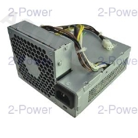 Power Supply 240W Replaces 613663-001