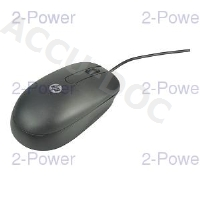 USB Optical Scroll Mouse Replaces 674316