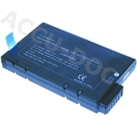 Main Battery Pack 10.8V 6900mAh 75Wh