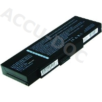 Main Battery Pack 11.1V 6600mAh 71Wh