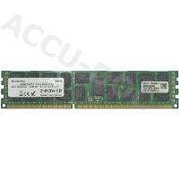 4GB DDR3 1333MHz ECC RDIMM
