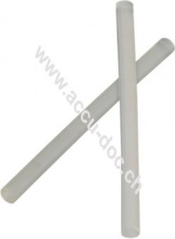 Ersatzklebestick 7 mm, 7 mm - Inhalt: 10 Stück